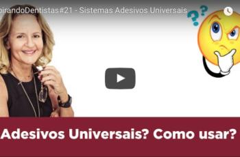 ID#21 – Sistemas adesivos universais