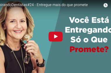 ID#24 – Entregue mais do que promete