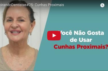 ID#25 – Cunhas proximais