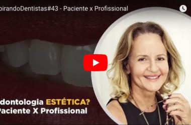 ID#43 – Paciente x Profissional