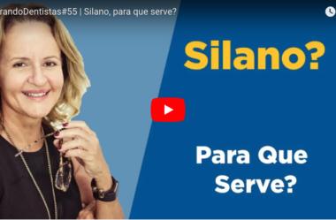 ID#55 – Silano, para que serve?