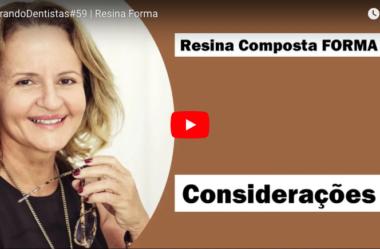 ID#59 – Resina Forma
