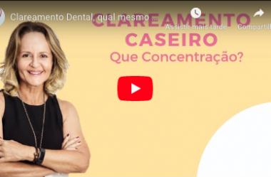 ID#101 – Clareamento Dental, qual mesmo escolho?
